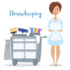 Housekeeper*cleaner for Sale in Inglewood, CA