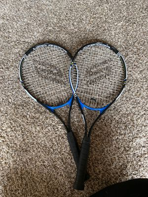 Unused Tennis Rackets - Mint Condition for Sale in Reynoldsburg, OH