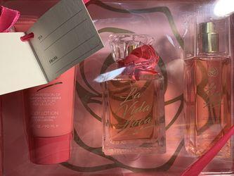 La Vida Loca Perfume Set for Sale in Tigard,  OR