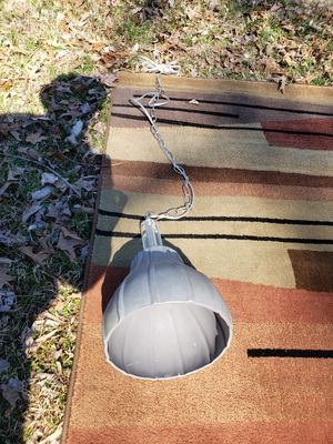 Hanging Ceramic Chandelier for Sale in High Point, NC