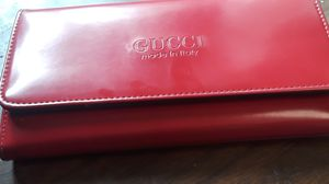 Gucci wallet for Sale in Keizer, OR