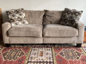 IKEA Two Seat Couch for Sale in Washington, DC