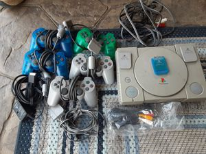 Playstation 1 for Sale in Williamsport, PA