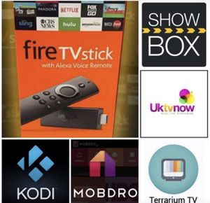 Fire Tvstick for Sale in Tallahassee, FL
