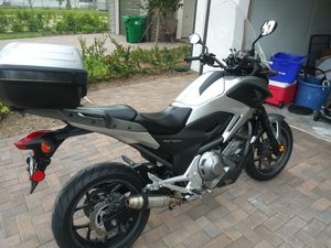 Honda NC700X DCT 2012 for Sale in Riviera Beach, FL