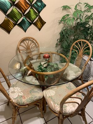 Furniture for Sale in Palm Springs, CA