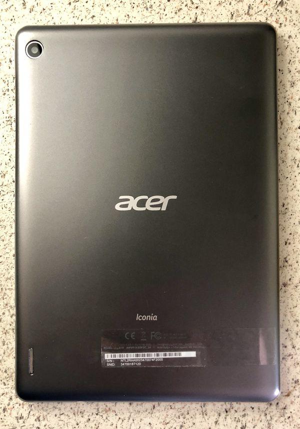 Mini Tablet - $40.00 CASH ONLY!!!!!