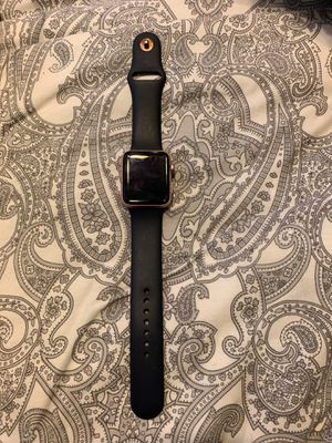 Rose Gold Apple Watch Series 2 42mm for Sale in Tampa, FL