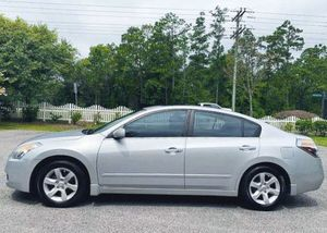 2007 Nissan Altima S for Sale in Charlottesville, VA