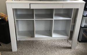 White desk for Sale in Jamaica, NY