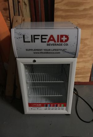 Mini fridge. 29x15 works great for Sale in Knoxville, TN