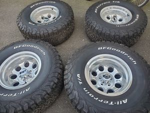 Tires and Rim's for Sale in Bethel, CT