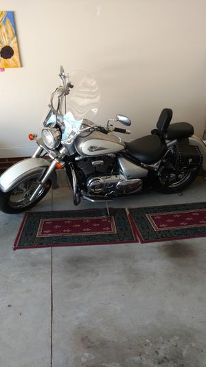2004 Suzuki Volusia Intruder for Sale in Clayton, NC