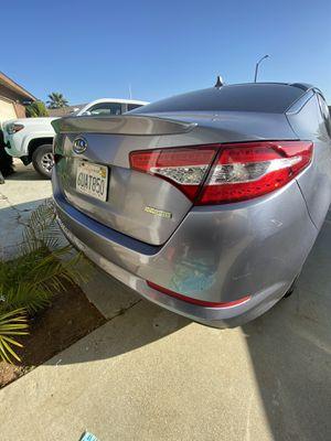 Kia 2011 optima hybrid for Sale in Moreno Valley, CA