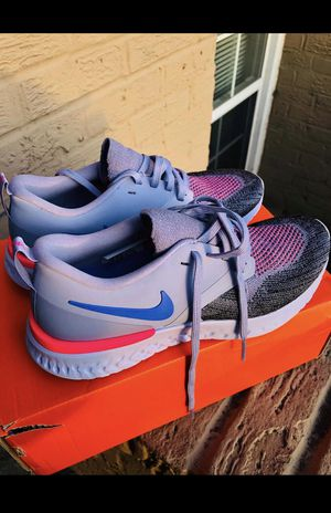 New Women's Nike Odyssey React 2 Flyknit for Sale in UNIVERSITY PA, MD