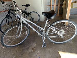 Women's Girls bike , Giant brand, Cypress model, size medium, for Sale in Denver, CO