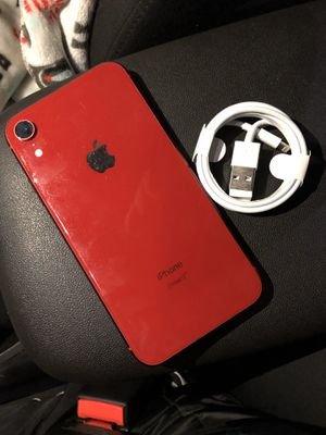 iPhone XR 128 gb for Sale in Lexington, KY
