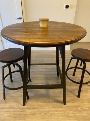 Selling kitchen table set for Sale in Redwood City, CA
