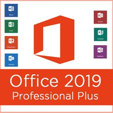 Microsoft Office 2019 Professional For windows or Mac Activated for life for Sale in Garden Grove, CA