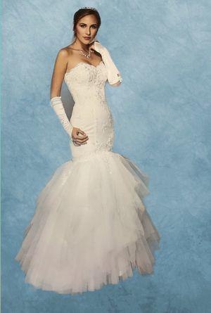 New wedding dress for Sale in Irvine, CA