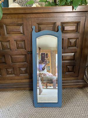 antique beveled mirror for Sale in Escondido, CA