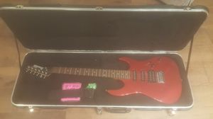 Ibanez Gio Guitar w/ Line 6 Multi-Effect Amp for Sale in Denver, CO