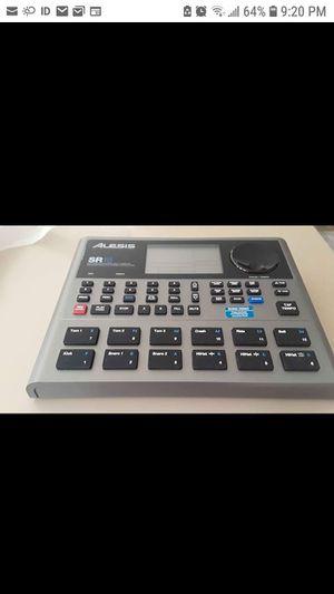Alesis High Definition Drum Machine for Sale in Alafaya, FL