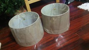 Lamp Shades for Sale in North Las Vegas, NV