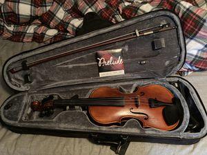 4/4 Violin for Sale in Silver Spring, MD