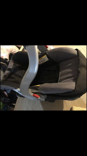 Babytrend stroler and car seat for Sale in FALLING WTRS, WV