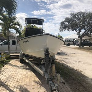 Boat Center Console for Sale in Hobe Sound, FL