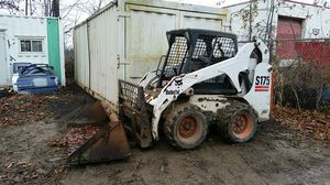Bobcat skidster s175 for Sale in Valley City, OH