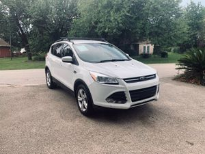 2013 Ford Escape for Sale in Katy, TX