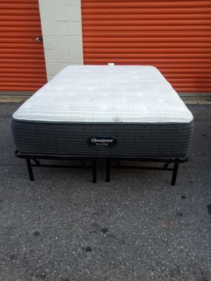 Full size bed for Sale in Hyattsville, MD