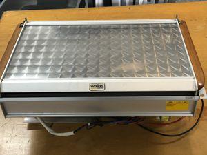 Wallas Diesel Cooktop Heater 95DU for Sale in Renton, WA