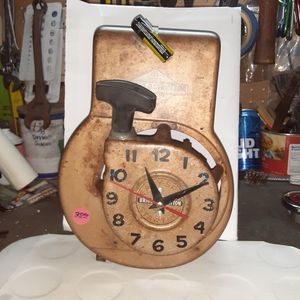 Collectible wall clock for Sale in Glendale, AZ