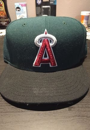 Anaheim Angels 7 5/8 Gucci Colors Rare! for Sale in Tampa, FL