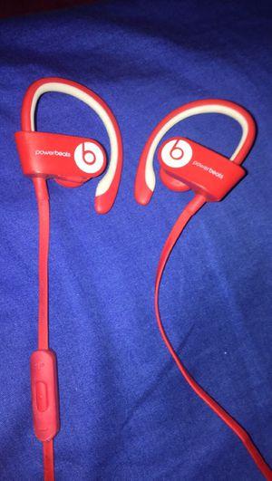Powerbeats 3 wireless headphones for Sale in Pomona, CA