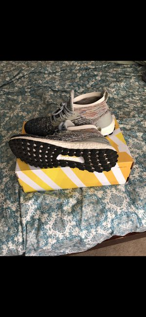 Men's Adidas Ultraboost size 10.5 for Sale in West Hollywood, CA