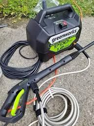 Pressure washer for Sale in Lemoore, CA