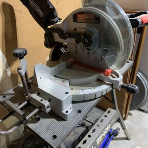 "12"" Compound Miter Saw for Sale in Antioch, CA"