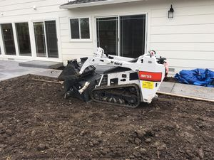 Bobcat mt 55 de renta for Sale in Pittsburg, CA