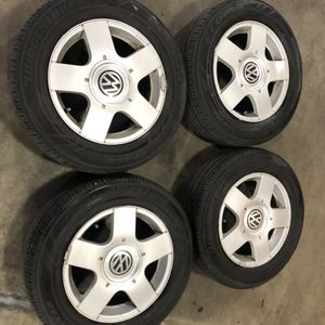 5x100 Wheels And Tires for Sale in Milton, WA