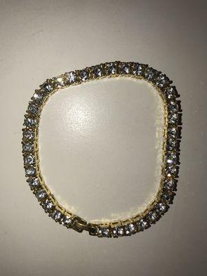 Tennis bracelet for Sale in Bell Gardens, CA