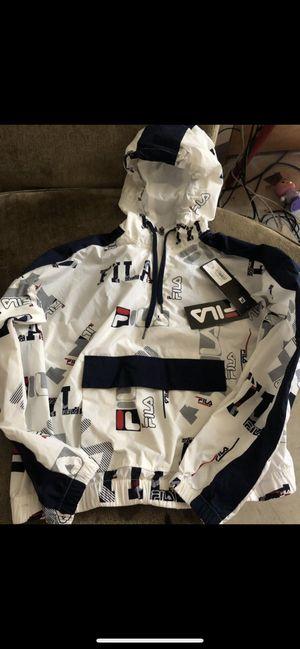 Fila Jacket Small for Sale in Chicago, IL