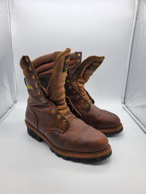 Men's Thorogood Steel Toe Work Boots Size 13 for Sale in Pico Rivera, CA