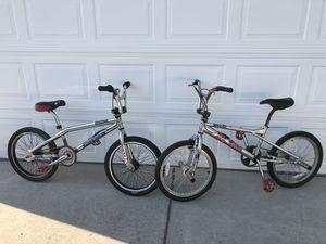 "Haro Shredder Flatland 20"" BMX Bike (The right) for Sale in Milpitas, CA"