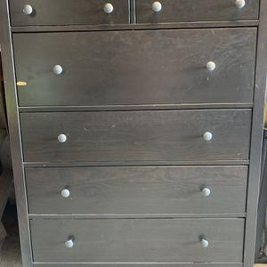 Bedroom Dresser for Sale in Mount Hamilton, CA