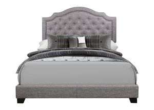 Queen bed frame financing available for Sale in Greensboro, NC