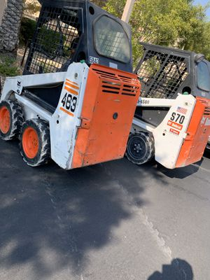 Bobcat for hire for Sale in NV, US